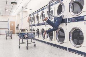 Les meilleures alternatives au lave linge dans un comparatif