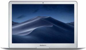 Les qualités d'un Apple MacBook Air dans un comparatif
