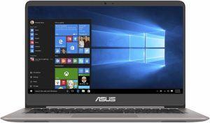 Qu'est-ce qu'un Asus ZenBook 14 UX410UA-GV410T exactement?