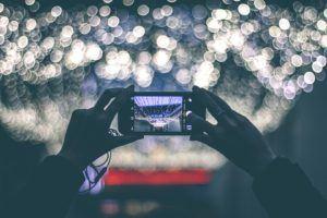 Quelles sont les advantages et domaines des smartphones photo?