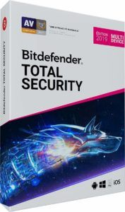 Comment tester Bitdefender Total Security 2019 ?