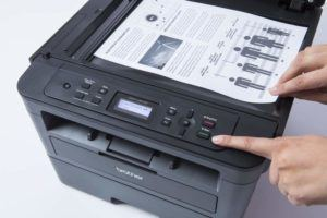 Evaluer imprimante Brother DCP-L2510D ?