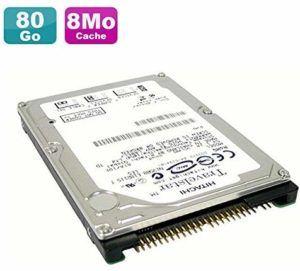 Qu'est-ce que le disque dur d'un pc portable exactement?