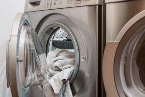 Comment fonctionne un lave linge exactement?