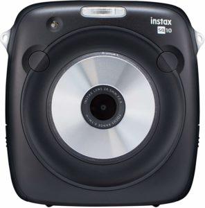 Qu'est-ce qu'un appareil photo Fujifilm Instax Square SQ10 exactement?