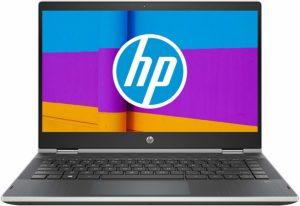 Quels sont les caractéristiques d'un HP Pavilion x360 14-cd1003nf exactement?