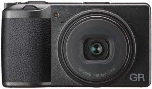 Comparatif - Comment fonctionne un appareil photo compact exactement?