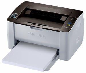 Caractériser une imprimante Samsung SL-M2026W/SEE ?