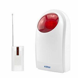 Descubra nuestra comparación de las mejores alarmas inalámbricas para el hogar