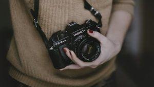 Différents tests des appareils photo dans un comparatif