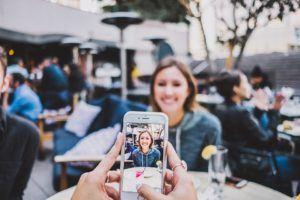 Quels types de smartphones photos existe-t'il ?