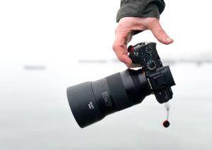 Quelle est l'utilité d'un appareil photo exactement?
