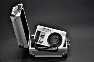 Comparatif - Comment fonctionne un appareil de photo compact exactement?