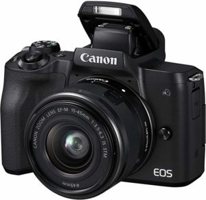 Comparatif - Comment fonctionne un appareil photo hybride exactement?