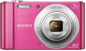 Quelles sont les avantages des appareils photos?