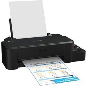 Connaitre une imprimante monofonction ?