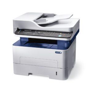 Décrier une 'imprimante multifonction ?