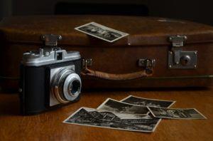 Quelle sont les dimensions et l'ergonomie d'appareils des photos compact?