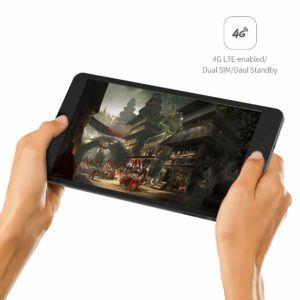 Qu'est-ce qu'une tablette smartphone ?