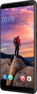 Quelle est l'évaluation du smartphone HTC U12?