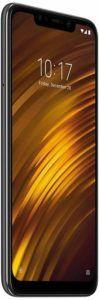 Quelle est l'évaluation du smartphone Pocophone F1?