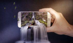Comparatif - Comment fonctionne un smartphone photo exactement?