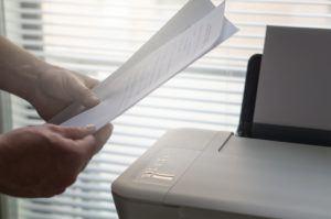 Comment tester une imprimante ?