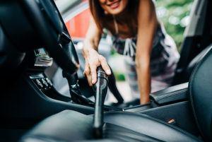 Quelles sont les alternatives à l'aspirateur voiture