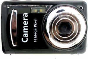 Qu'est-ce qu'un appareil photo compact exactement ?