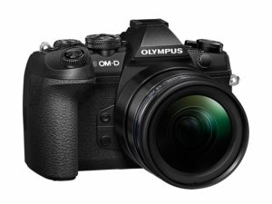 Quels sont les avantages de l'appareil photo hybride ?