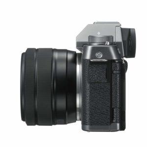 Quelles sont les meilleures définition et qualité vidéo de l'appareil photo hybride ?