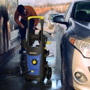 Qu'est-ce qu'un nettoyeur haute-pression exactement ?