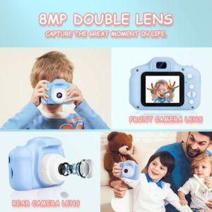 Évaluation de l'Appareil photo enfant Fujifilm Instax Mini 9