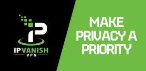 Qu'est-ce qu'un IPVanish ?