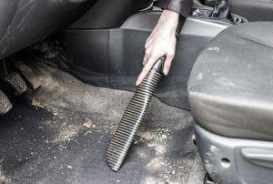 Quels sont les inconvénients de l'aspirateur voiture ?