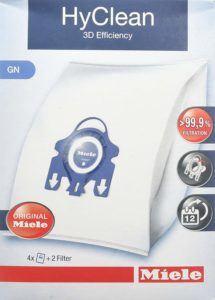 Les spécificités du sac aspirateur Miele 9917730