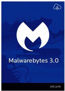 Quels sont les caractéristiques de Malwarebytes-3.0?