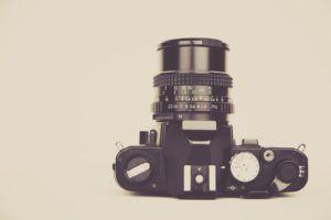 Le nombre de déclenchements d'un appareil photo numérique dans un comparatif