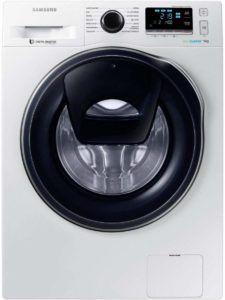 Caractéristiques du lave-linge séchant Samsung Eco Bubble dans un comparatif
