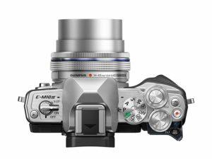 Quels sont les types d'appareils photo hybrides ?