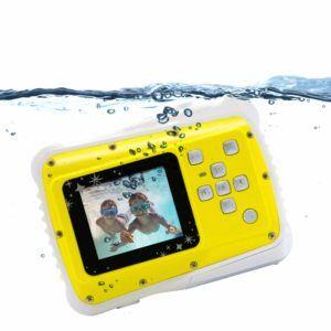 Évaluation de l'Appareil photo enfant Vtech Kidizoom Duo 5.0