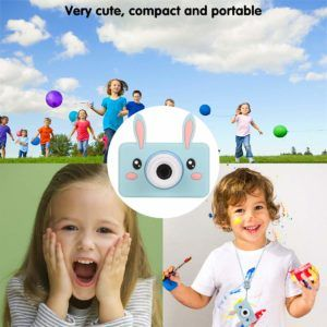 À quoi faut-il veiller lors de l'achat d'un comparatif appareil photo enfant?