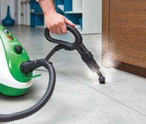 Donner des alternatives au nettoyeur vapeur ?