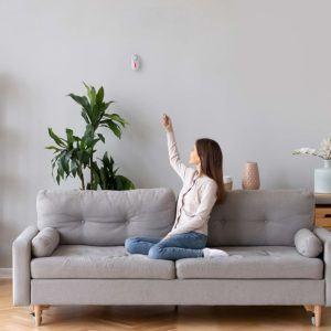 Les meilleures alternatives pour un système d'alarme domestique
