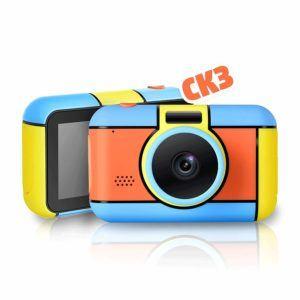 Les meilleures alternatives pour un appareil photo enfant