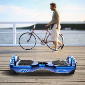 Quels sont les alternatives à l'hoverboard ?
