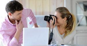 Les différents types d'appareils photo reflex?