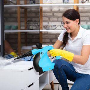 À quoi faut-il veiller lors de l'achat d'un nettoyeur vapeur ?