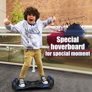 Qu'est-ce qu'un hoverboard ?