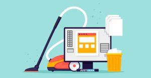 Qu'est-ce qu'un logiciel nettoyeur de PC?